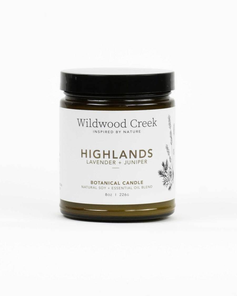 Wildwood Creek