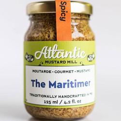 Atlantic Mustard Mill
