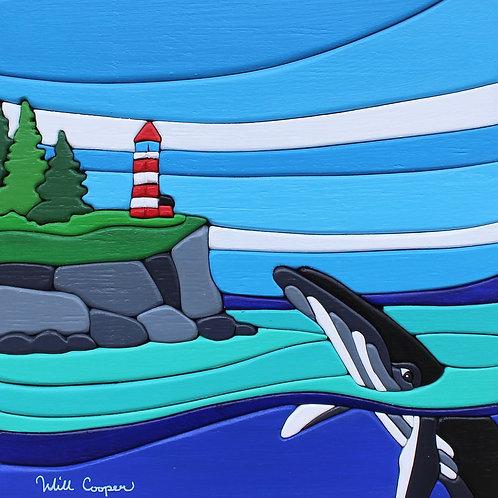 Hello Nova Scotia | Will Cooper