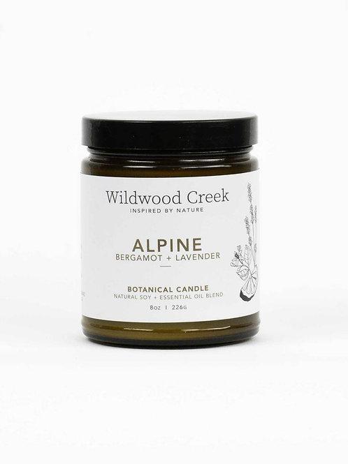 Alpine Candle | Wildwood Creek
