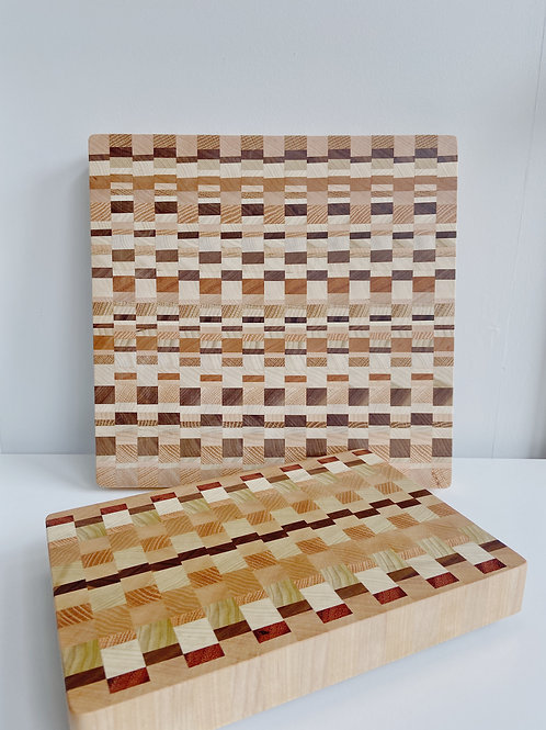 Cutting Board | Daryl Wasson