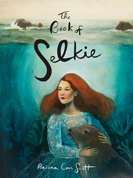 The Book of Selkie- A Paper Doll Book | Nimbus Publishing
