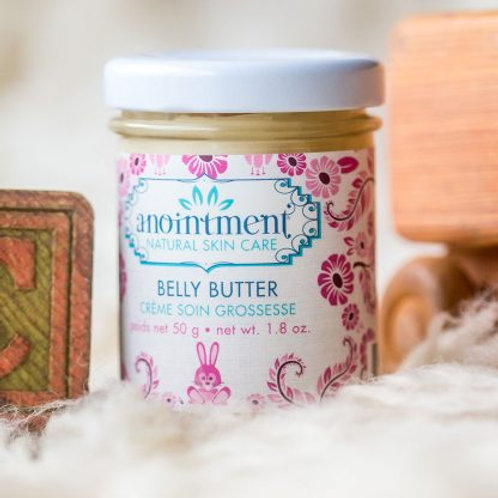 Belly Butter | Anointment