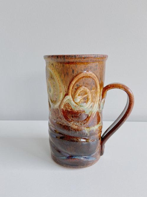 Tall Straight Mug | Robert McMillan Pottery