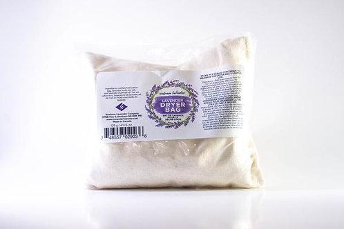 Lavender Dryer Bag | Seafoam Lavender Co.