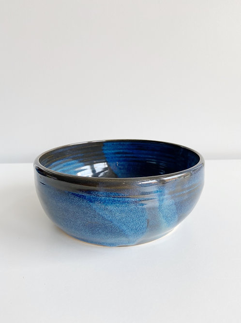 Denim Cereal Bowl | Anderson Pottery