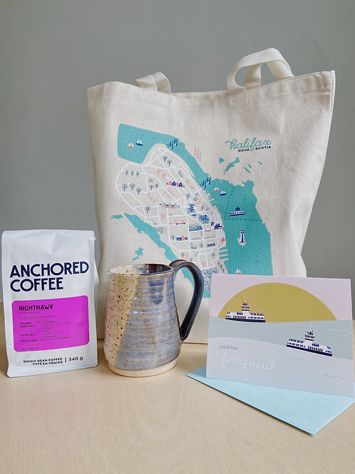 """I Love You """"Ferry"""" Much 