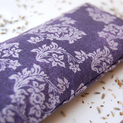 Lavender Eye Pillow | Seafoam Lavender Co.