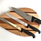 Thumbnail: Poly Line Kitchen Knives | Grohmann Knives