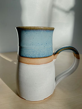 Old Barn Pottery