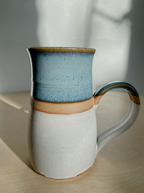 Morning Light Mug | Old Barn Pottery