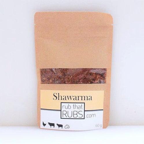 Shawarma   Seasoning + Spices   Rub That Rubs
