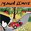Thumbnail: Maud Lewis 2022 Wall Calendar | Nimbus Publishing