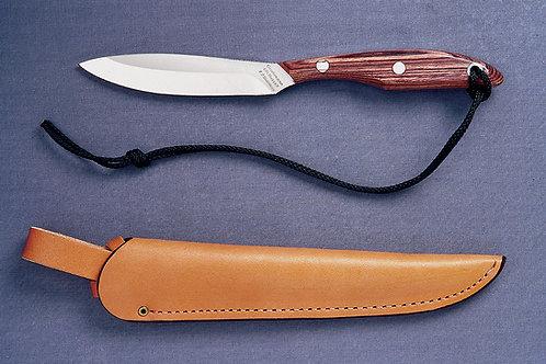 Trout & Bird Knife| Grohmann Knives