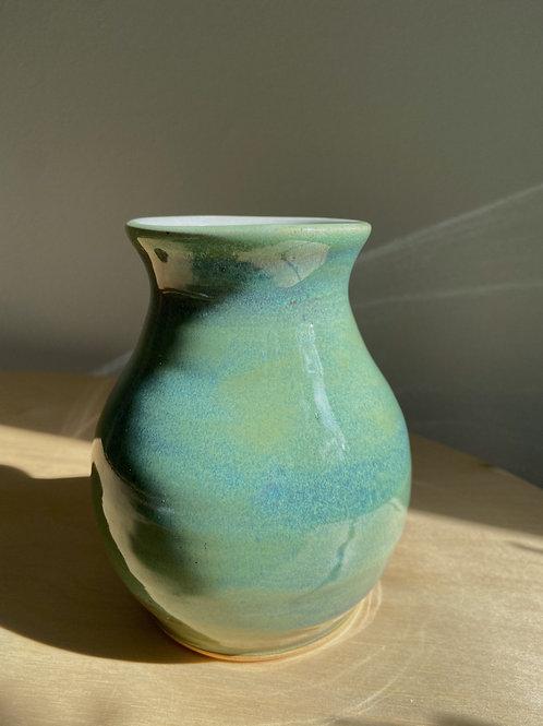 Fundy Spray Vase | Anderson Pottery