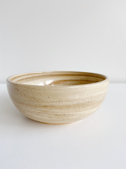 Marble Cereal Bowl | Anderson Pottery