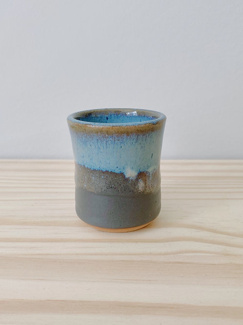 Northern Light Mini Pot | Old Barn Pottery