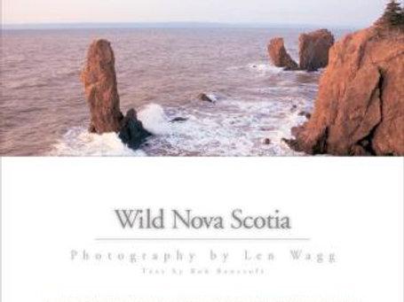 Wild Nova Scotia | Nimbus Publishing