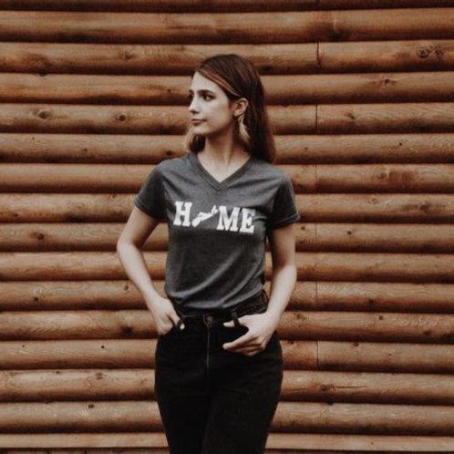 Nova Scotia HOME Shirt | My HOME Apparel