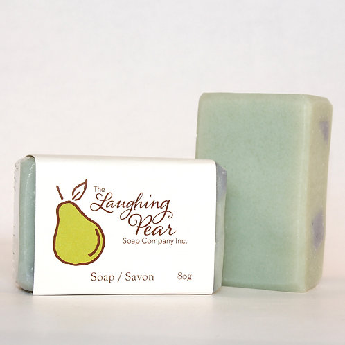 Fundy Mist Soap   Laughing Pear Soap Co.