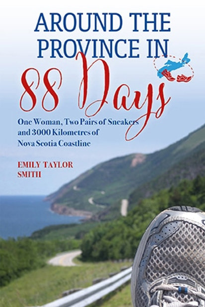 Around the Province in 88 Days | Nimbus Publishing