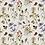 Thumbnail: Cottage Wallpaper Card | Briana Corr Scott