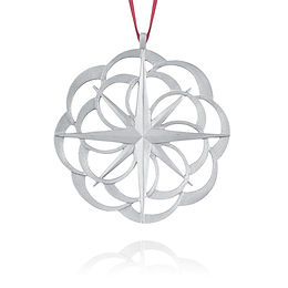 Amos Pewter | Ornaments
