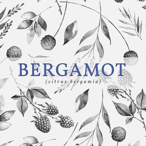 Bergamot Candle | New Scotland Candle Co.