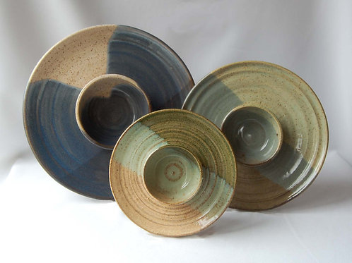 Chip & Dip | Postma Pottery