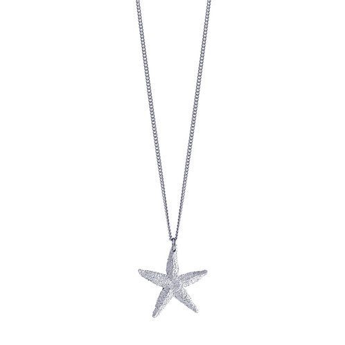 Starfish Necklaces | Amos Pewter