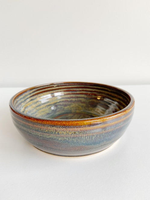Northern Lights Cereal Bowl | Anderson Pottery
