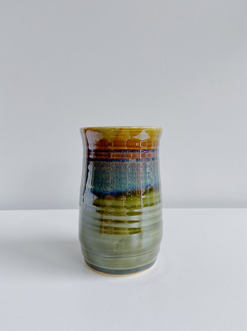 Marshland Tumbler | Sea Winds Pottery