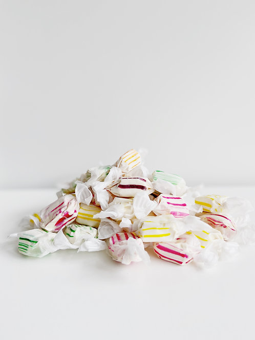Salt Water Taffy | Jennifer's of Nova Scotia