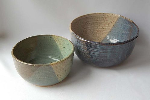 Serving Bowls | Postma Pottery