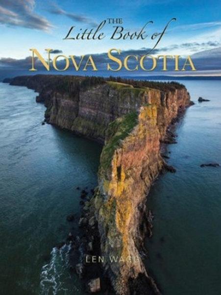 The Little Book of Nova Scotia   Nimbus Publishing
