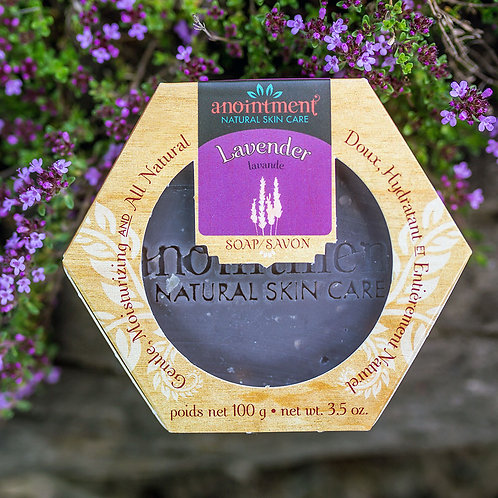 Lavender Soap | Anointment