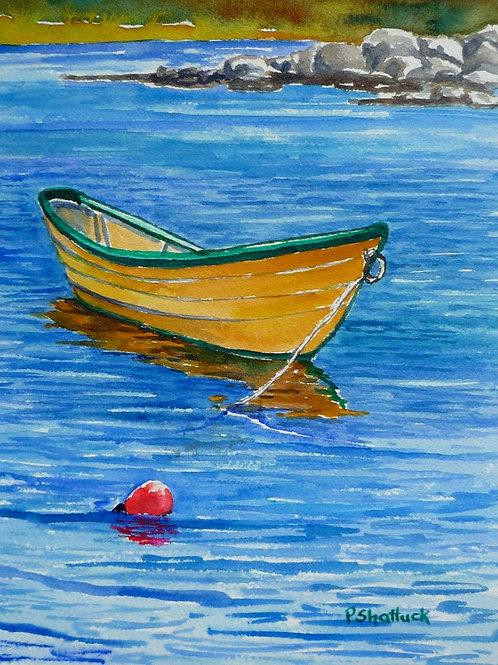 Ageless- Original Painting | Pat Shattuck