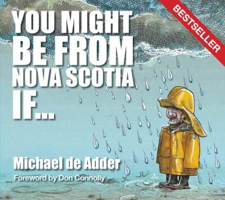 Nimbus Publishing | Nova Scotian