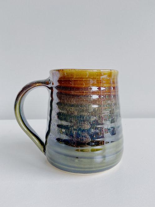 Marshland Buoy Mug | Sea Winds Pottery