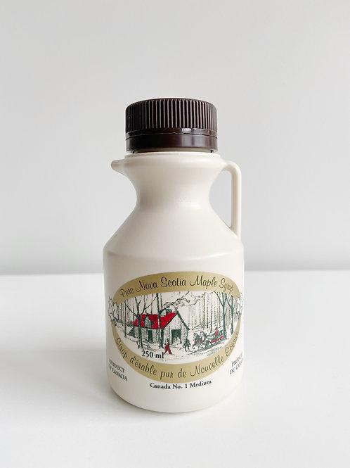 Nova Scotia Maple Syrup | Gordon Fisher