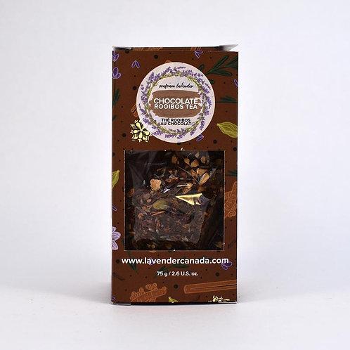 Chocolate Tea | Seafoam Lavender Co.