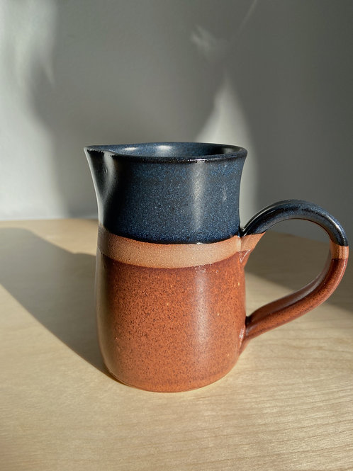 Dusk Small Jug | Old Barn Pottery