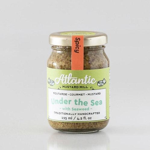 Under the Sea Mustard | Atlantic Mustard Mill