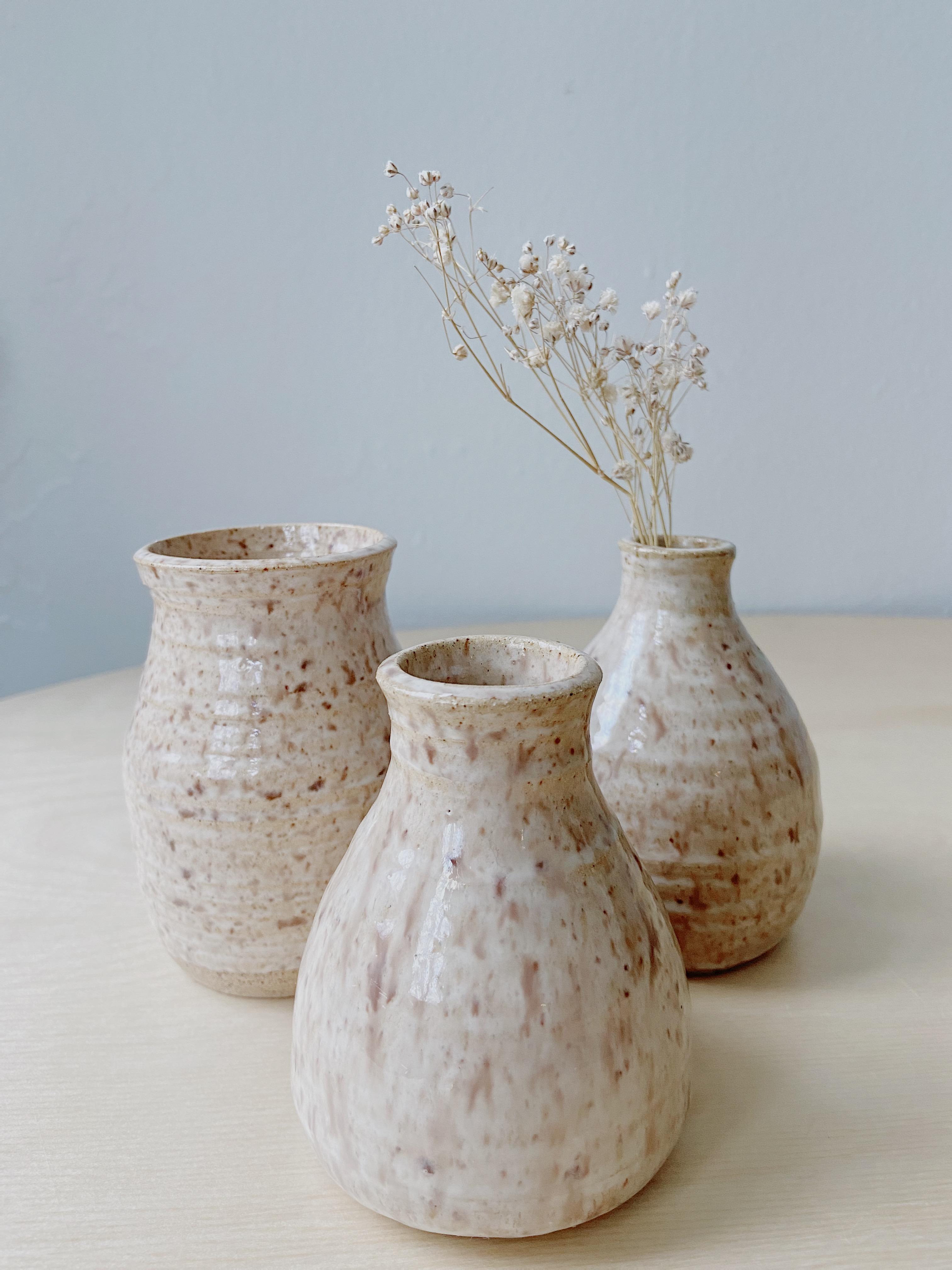 Postma Pottery | Wheat