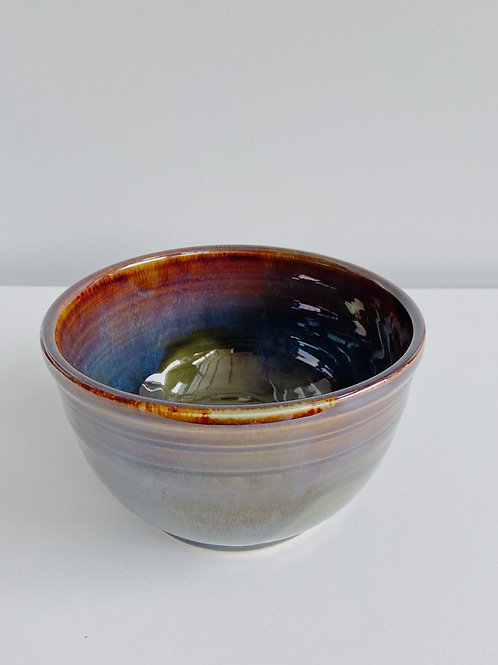 Medium Marshland Bowl | Sea Winds Pottery