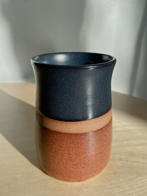 Dusk Cup | Old Barn Pottery