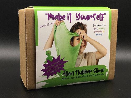 DYI Alien Slime Kit | Genius Premium Craft Boxes