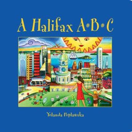 Halifax ABC | Nimbus Publishing