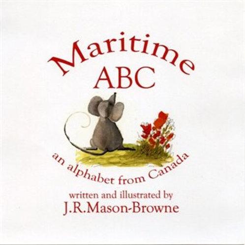 Maritime ABC | Glen Margaret Publishing