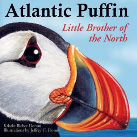 Atlantic Puffin | Nimbus Publishing